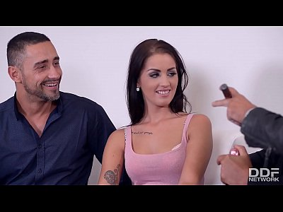 Cock Hungry Jay Dee Double Penetration Casting