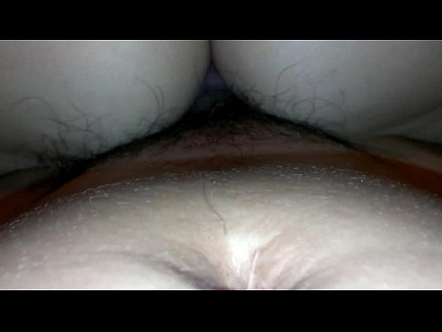 Dick in blonde pussy