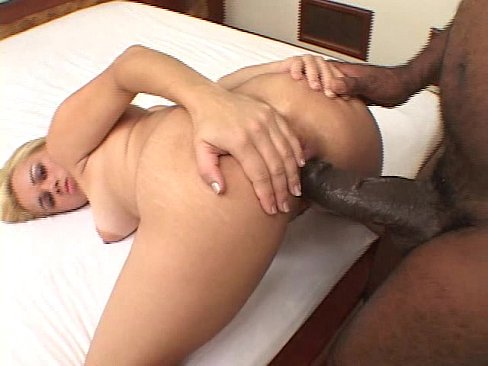 Hole black cocks in pussy and min wife